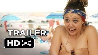 Very Good Girls Official Trailer #1 (2014) - Elizabeth Olsen, Dakota Fanning Movie HD streaming