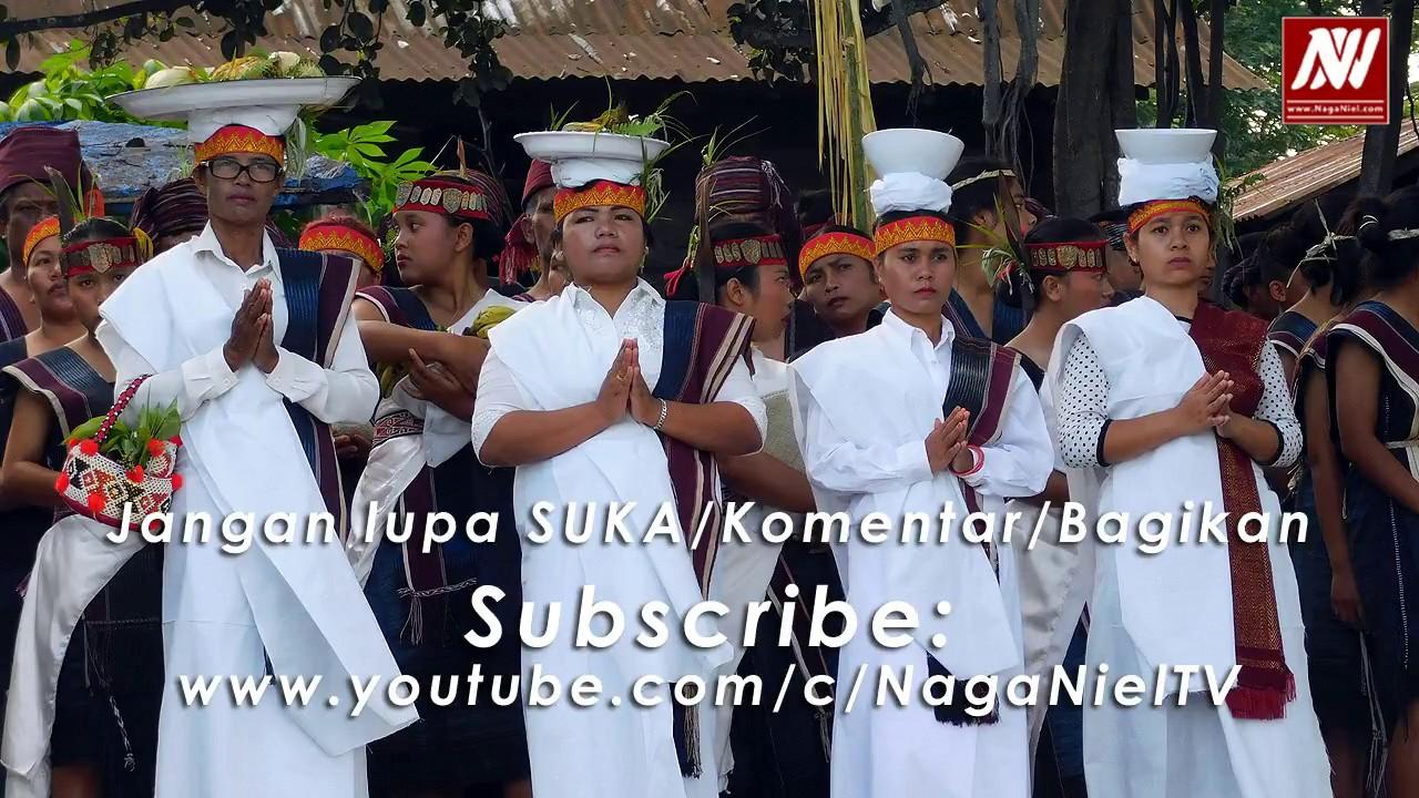 pembukaan festival pasir putih parbaba samosir horas