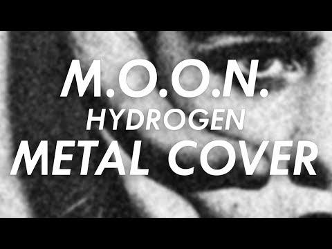 MOON - Hydrogen Metal Cover (Hotline Miami Goes Metal)