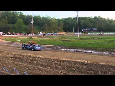 I-70/ I -77 Speedway- Mini Wedge