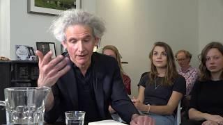 Het Ambacht S1E2: Joris Luyendijk in gesprek met Nachoem M. Wijnberg