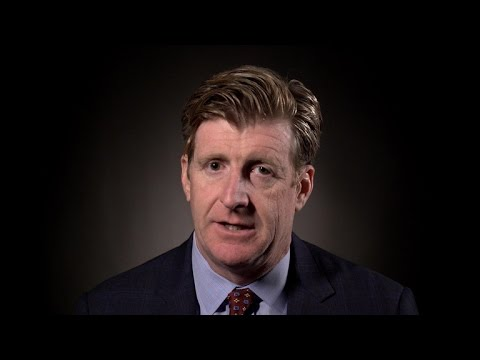 Patrick Kennedy on struggle for mental health treatment