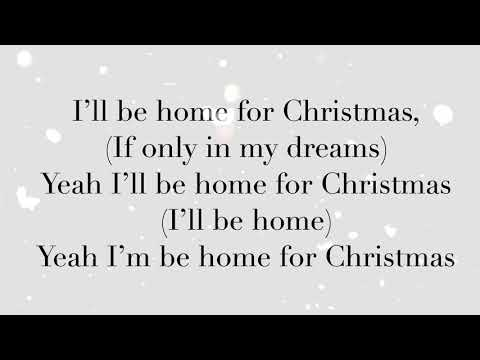 In Real Life - I'll be Home This Christmas lyrics