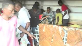Two People Burned Alive In Zambia Anti Foreigner Riots