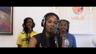 uduX -Tiwa Savage XSwitch (Live Performance)