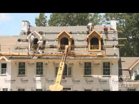 видео: Дерзкий проект! Дом каркасно-щитовой за 3 дня (таймлапс)