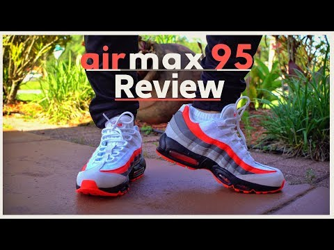 the-airmax-95-bright-crimson-color-way-and-on-feet-review.