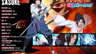 Naruto- Disney Themes