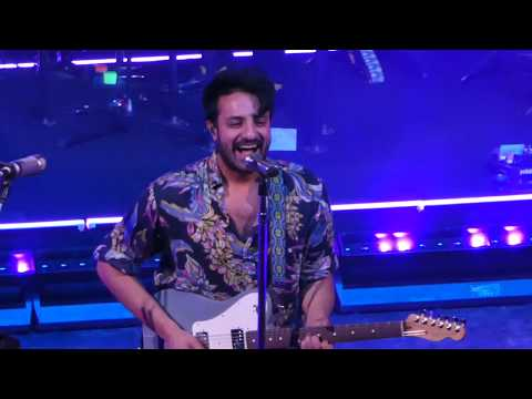 Young The Giant - Mind Over Matter (St Paul 2019)