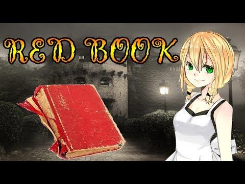 """Red Book En español : ¿ El regreso de """"The Witch House""""?"""