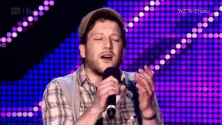 Matt Cardle - The First Time (Ever I Saw Your Face) 02