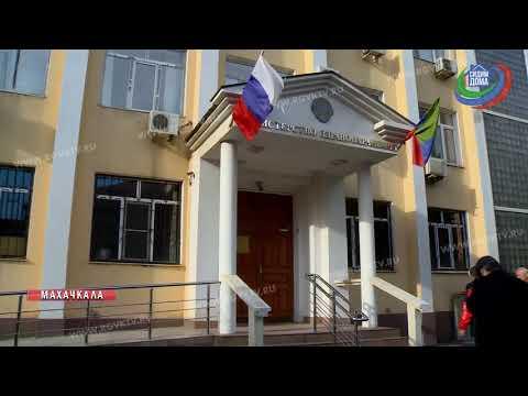 В Дагестане зарегистрировано 10 новых случаев заражения коронавирусом