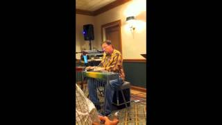 """Satin Sheets"" Zane King Steel Guitar"