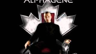 Kollegah Alphagene Intro (HD)