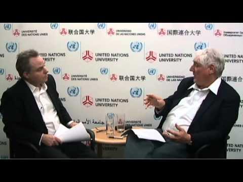 Charles Sampford - Making sense of global justice