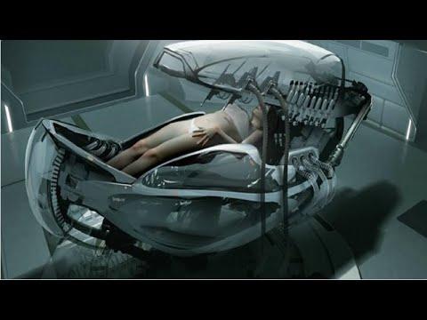 Top Secret Advanced Technologies: Med Beds | Replicators | Free Energy