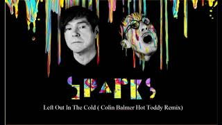 Left Out In The Cold (Colin Balmer Hot Toddy Remix)