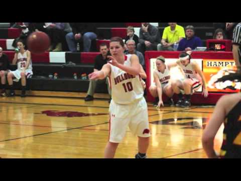 Girls BB slideshow yearbook