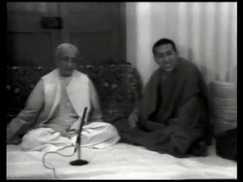 J. Krishnamurti - Madras 1981 - Seminar 3 - Do You Ever Come To A Point Where Your Brain Is...