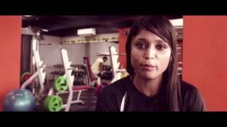 Docu Advertisement of NXT Gym