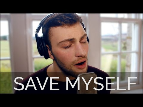 Ed Sheeran - Save Myself Cover (lyrics)