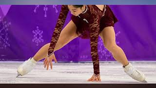 Olympic Figure Skater Mirai Nagasu Gives a Perfect Interview After Falling During Her Short