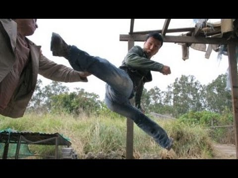 Best fight s of FLASH POINT ! Donnie Yen