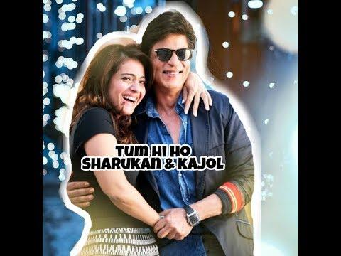 TUM HI HO | Sharukhan / Kajol | Cover Musictv
