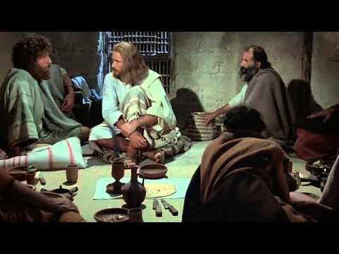 The Jesus Film - Mòoré / Mole / Moose / More / Moshi / Mossi Language