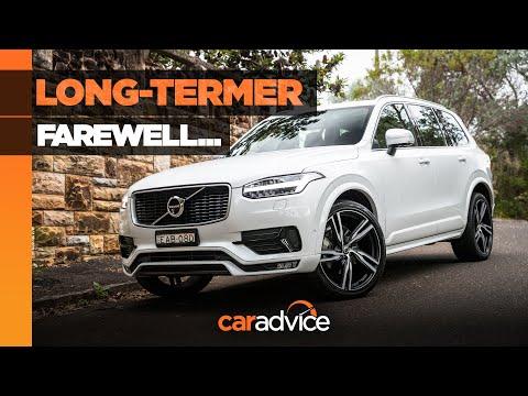2019 Volvo XC90 R-Design: FAREWELLING Our Long-termer | CarAdvice