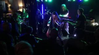 Baixar Rock2Night Band Live 25.11.16 Rockin in the free world