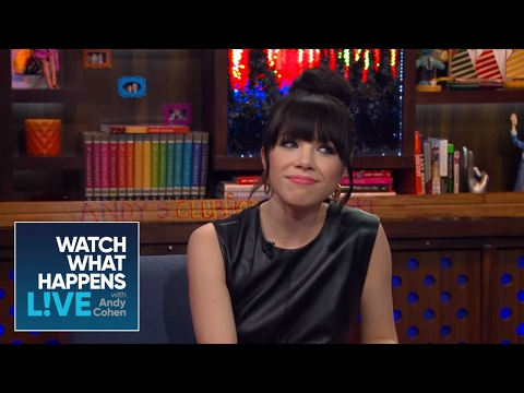 "How Did Carly Rae Jepsen Pick Her ""Call Me Maybe"" Boy? 