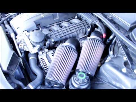 ETS BMW 135 and 335 Prototype Intake Kit N54 e90 e92