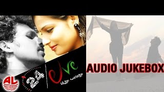 Download 24/Love    Latest Telugu Movie    Jukebox    MP3 song and Music Video