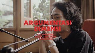 Download Fourtwnty - Argumentasi Dimensi (Live Session)