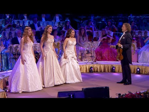 André Rieu - O Holy Night