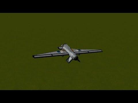 KSP - Classical Drone Design