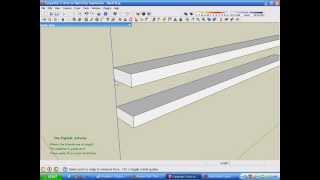 Carpenter's Introduction To 3d Modelling Day One