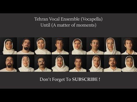 tehran vocal ensemble vocapella persian vocal pieces