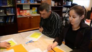 майстер - клас вчителя української мови та літератури