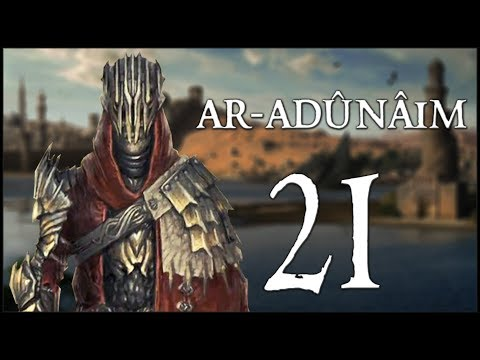 TAKING FAEN'OBEL - Ar-Adûnâim - Third Age Total War: Divide And Conquer - Ep.21!