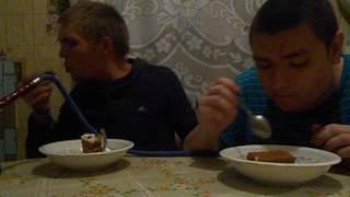 пирожные сладкие с кальяном кофейным