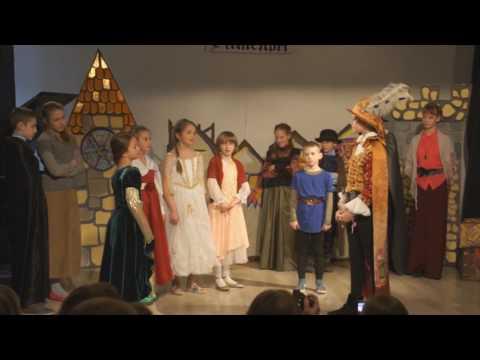 Маршрут Немецкая дорога сказок путешествие в детство
