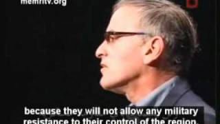 Norman Finkelstein - Hezbollah and Lebanon 2006 war