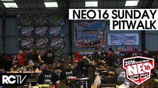Video Neo 16 Sunday Post Qualifying Pit Walk download MP3, 3GP, MP4, WEBM, AVI, FLV Agustus 2017