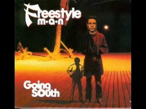 Freestyle Man - Seashore Drive