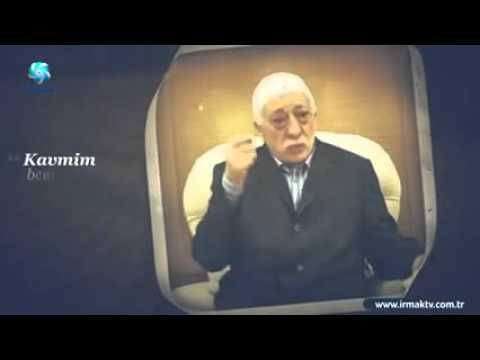 Fethullah Gülen Hocaefendi  Yeni Klip