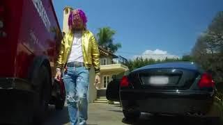 Lilpump- ESSKEETIT (music video)