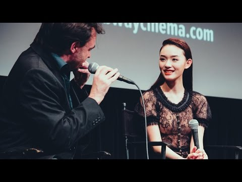 'The Mermaid' Q&A | Jelly Lin | New York Asian Film Festival 2016