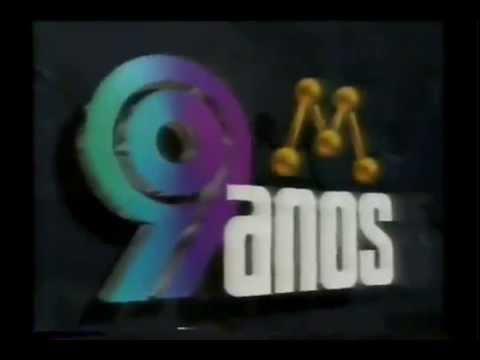 Intervalo VT Show,Rede Manchete/TVFR(05/07/1992)PARTE 1